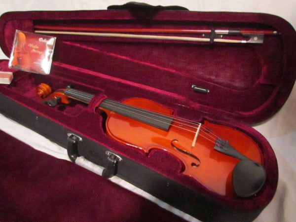 Meadow Violin Outfit 4/4