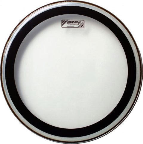 Aquarian Drum Heads - Performance II Series