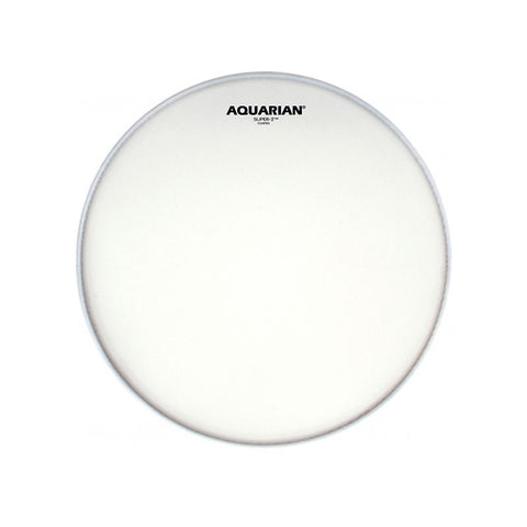 Aquarian Super-2 2 Ply Texture Coated Heads