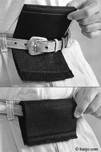 BGBBC BUCKLE GARD BELT BUCKLE COVER