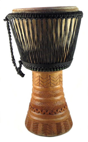 Powerful Drums - Hand Crafted African Djembe's
