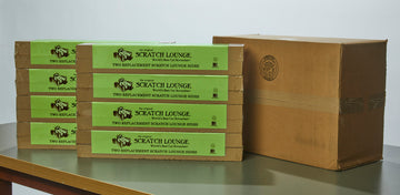 Reversible Original XL Side Refills: Wholesale Case of 8 Sets