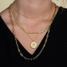 Load image into Gallery viewer, NECKLACE ITZIA