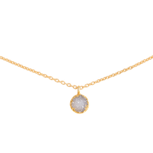 Load image into Gallery viewer, NECKLACE LAVANI MINI WHITE