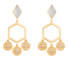 Load image into Gallery viewer, ITZIA EARRINGS