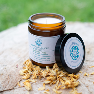 Gaeltacht Gorse Natural Soy Candle