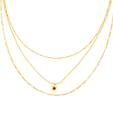 Load image into Gallery viewer, NECKLACE RHAPSODY