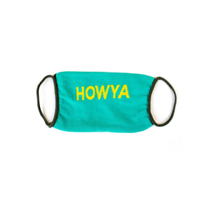 Howya Face Mask - Kids Edition