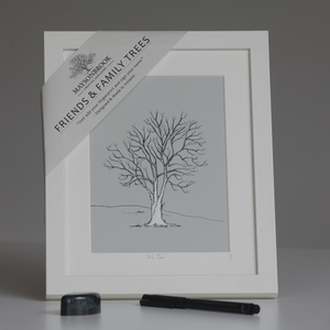 Small Ash Friends & Family Tree
