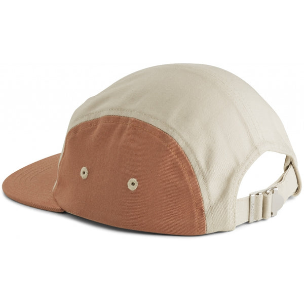 RORY CAP - SEA SHELL TUSCANY ROSE MIX