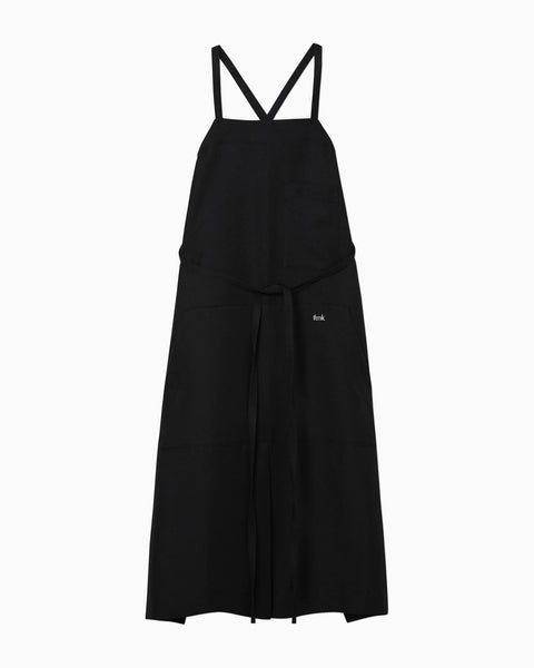 thmk Lab Apron - black