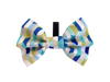 Abstract Ocean Bow Tie ©