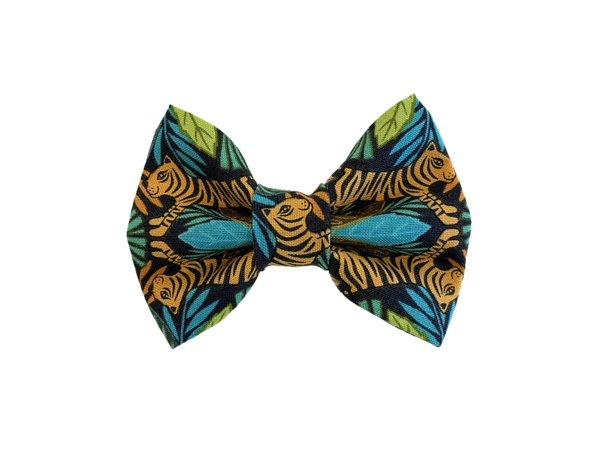 Exquisitely Bengal Bow Tie ©