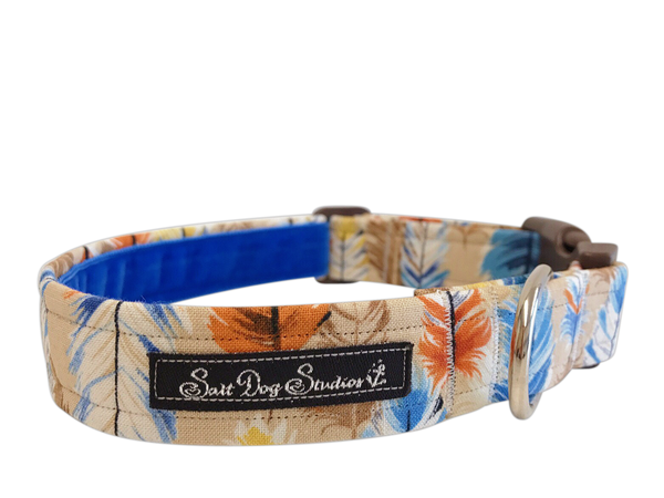 Cherokee Dog Collar ©