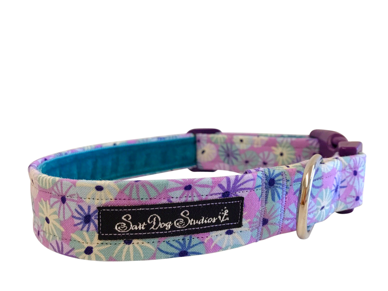 Coralie Dog Collar ©
