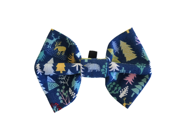 Polar Nights Bow Tie ©