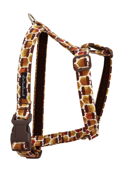 Harnesses, all designs, you choose!