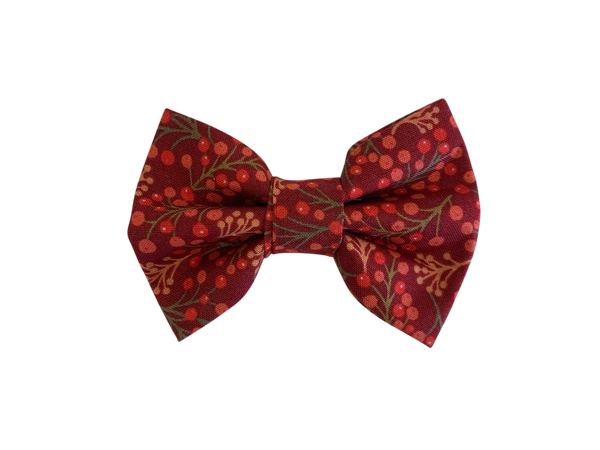 Berry Delight  Bow Tie ©