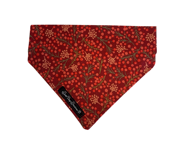 Berry Delight Bandana ©