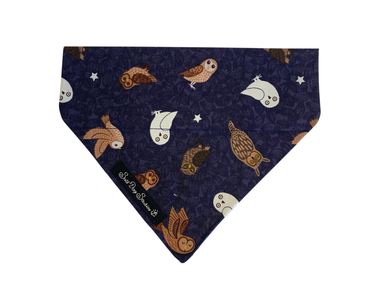 Night Owl Bandana ©