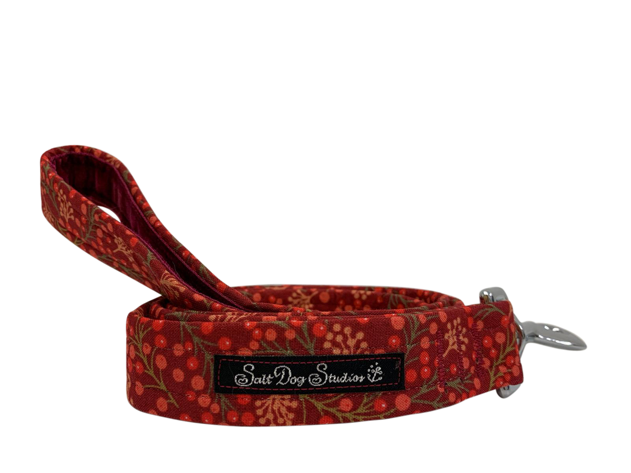 Berry Delight Dog Lead ©
