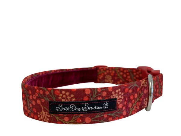 Berry Delight Dog Collar ©