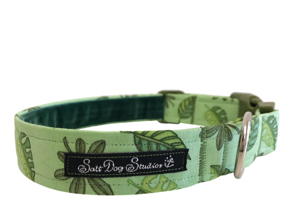 Mangrove Dog Collar ©