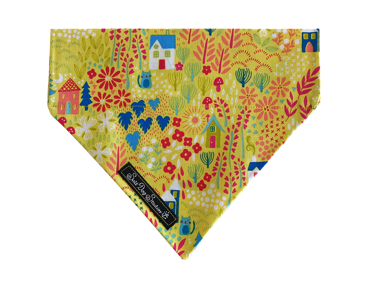 Meadow Lane Bandana ©