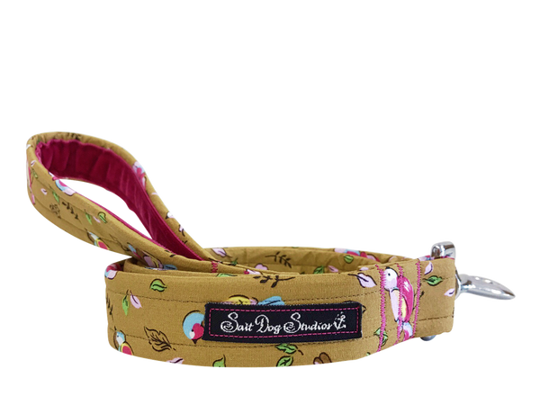 Paridae Dog Lead ©