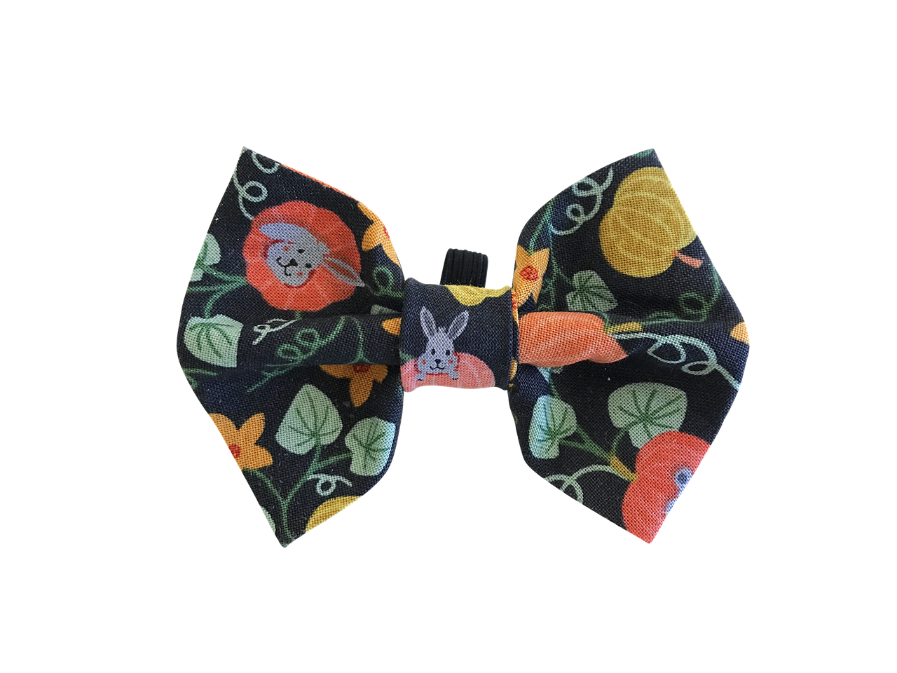 Pumpkin Patch Bow Tie ©