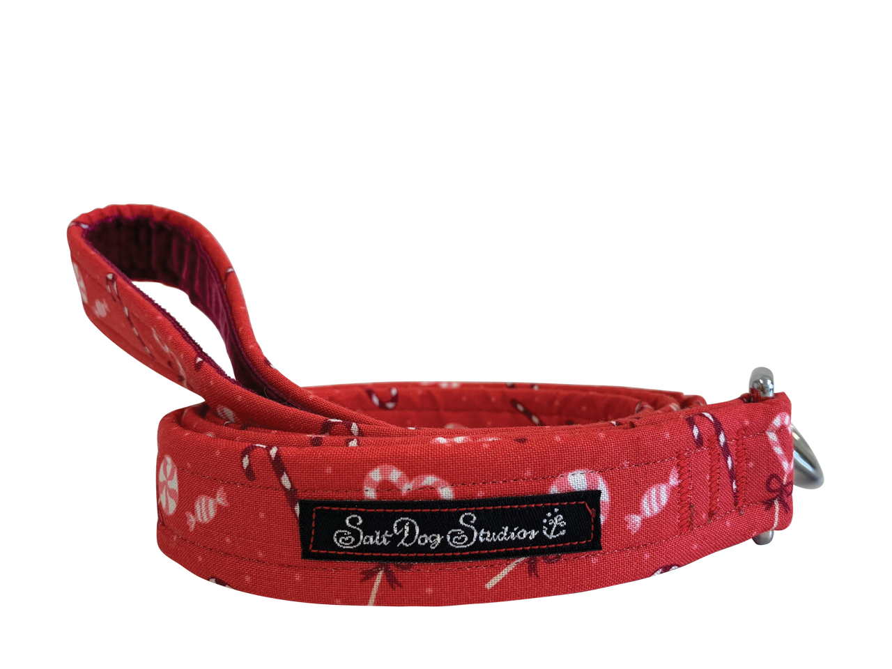 Candy Shop Red Dog Lead ©