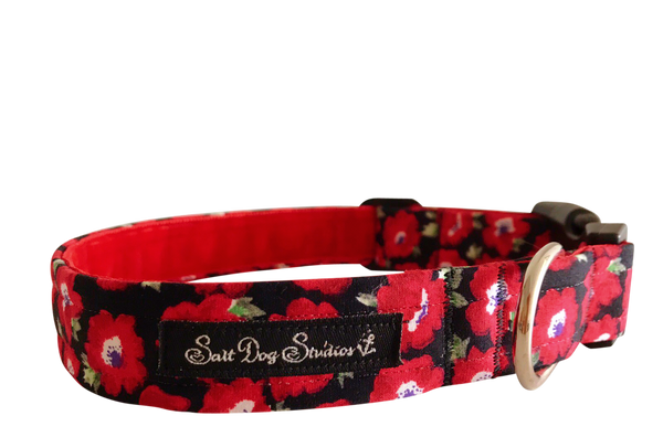 Remembrance Dog Collar ©