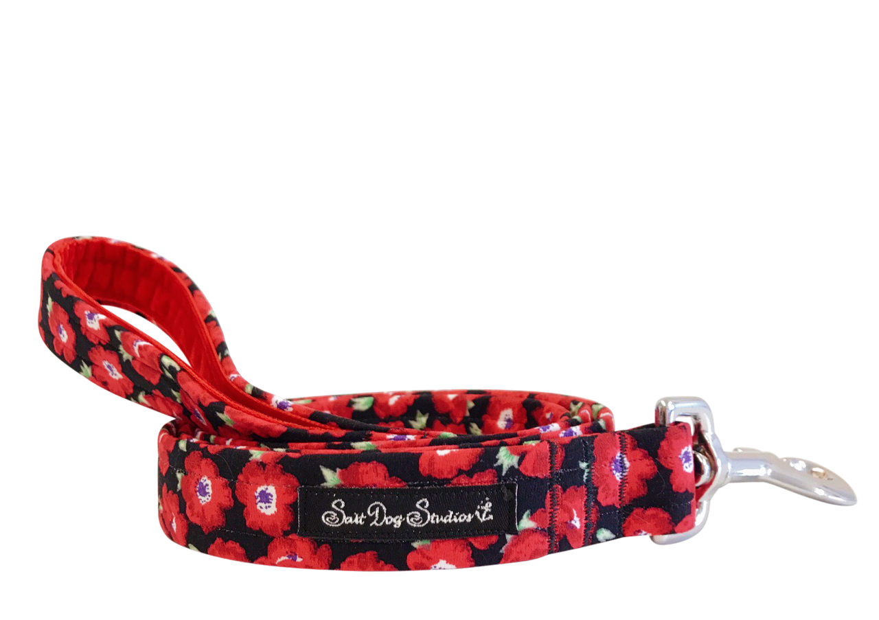 Remembrance Dog Lead ©