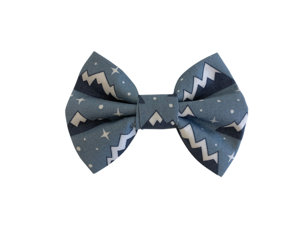 Stargazing Summit Bow Tie ©