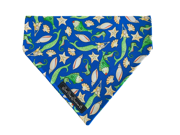 Treasure Cove Bandana ©