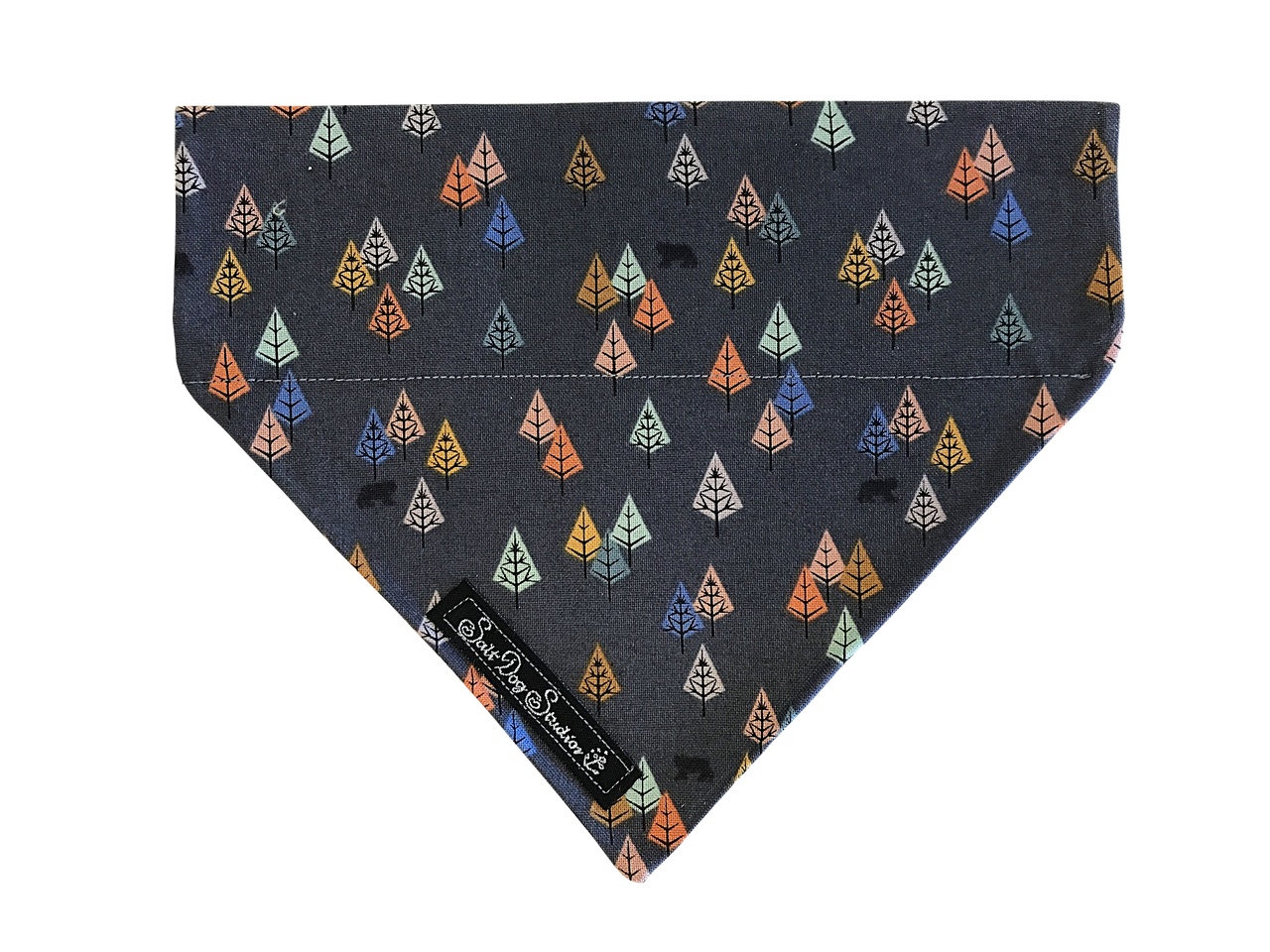Adventure Forest Bandana ©