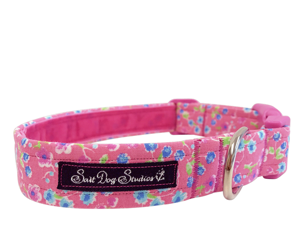 Abigail Dog Collar © - Cute Dog Collars