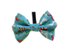Christmas Stocking Bow Tie ©