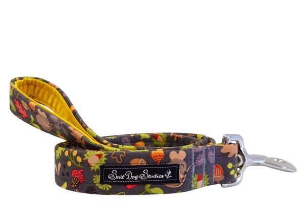 Cosy Critters Autumn Dog Lead ©