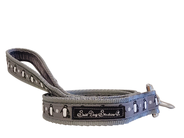 Emperor Grey Dog Lead ©