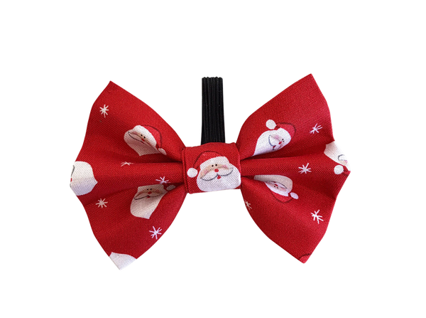 Jolly St Nick Bow Tie ©