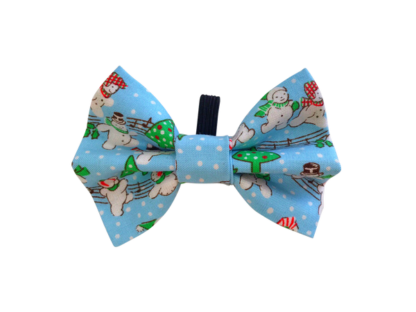 Party at the North Pole Bow Tie ©