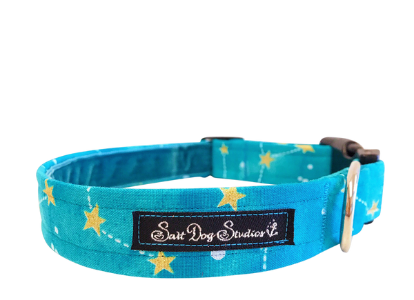 Supernova Dog Collar ©