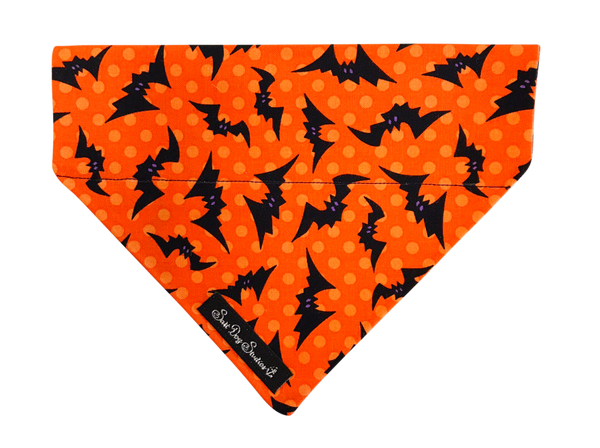 Witching Hour Dog Bandana  ©