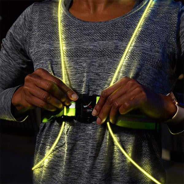 FIZO™ Illuminated & Reflective Vest | Ship from USA | Buy 2 Get FREE SHIPPING - Fizo™ - # Best Designer Products Enlighting Your Life