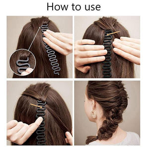 FIZO™  Hair Braiding Tools | Buy 3 Get 3 Free | Ship from USA | Buy 2 Get FREE SHIPPING - Fizo™ - # Best Designer Products Enlighting Your Life