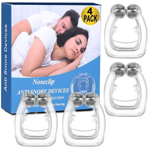 FIZO™  Anti-Snoring Device (4 Pack) | Ship from USA | Buy 2 Get FREE SHIPPING