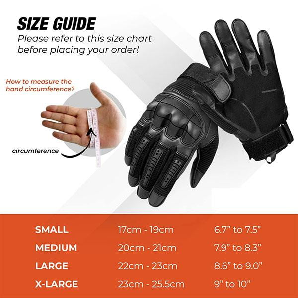 FIZO™ Survival Protection Gloves ( 1 Pair ) | Ship from USA | Buy 2 Get FREE SHIPPING - Fizo™ - # Best Designer Products Enlighting Your Life
