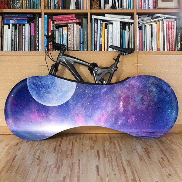 FIZO™ Indoor Bike Covers - Sky | Ship from USA | Buy 2 Get FREE SHIPPING - Fizo™ - # Best Designer Products Enlighting Your Life