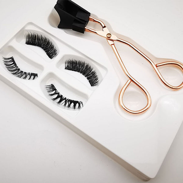 FIZO™8D Quantum Magnetic Eyelash Set | Ship from USA | Buy 2 Get FREE SHIPPING
